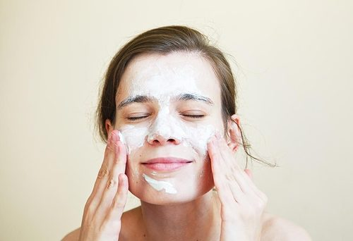 face cleansing home remedies