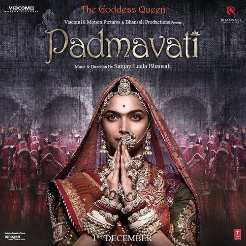Deepika's Unibrow In Padmavati's First Look Breaks The Internet!