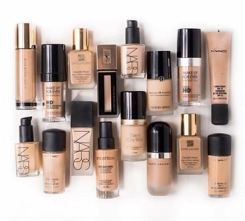 Best Liquid Foundations In India