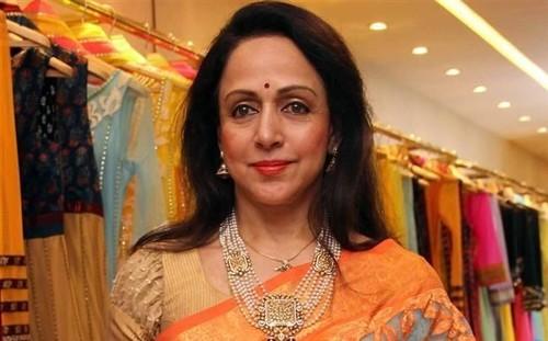 Hema Malini beauty tips