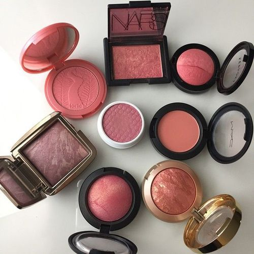 Best Blushes For Indian Skin