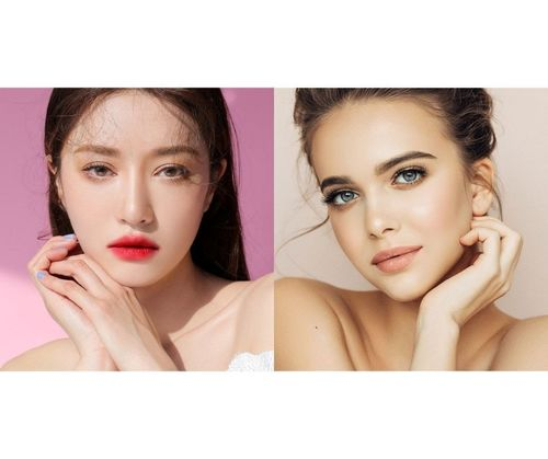 Korean vs American skincare