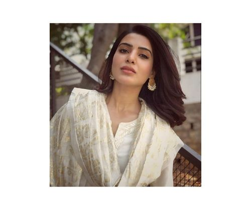 Samantha Akkineni beauty secrets