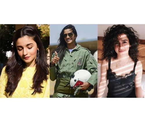 Most Beautiful Girls In India