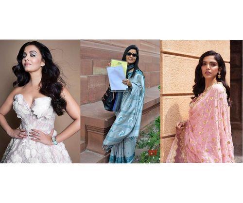 Most Beautiful Women In India