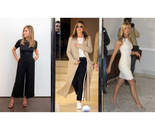 Jennifer aniston outfits