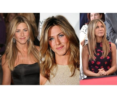 jenifer aniston haircut