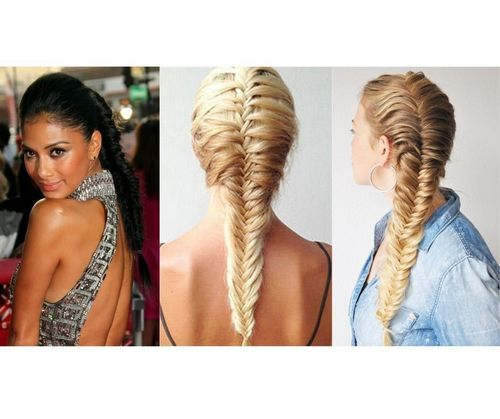 French Fishtail Braids : 5 Top Tutorials - 2021