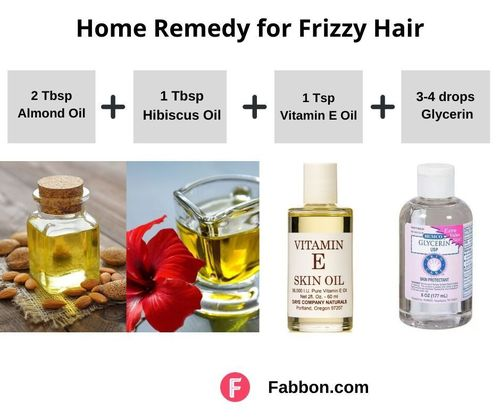 3_Home_Remedy_For_Frizzy_Hair