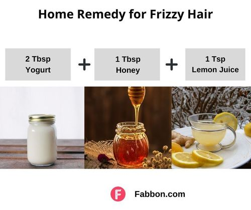 7_Home_Remedy_For_Frizzy_Hair