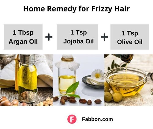 6_Home_Remedy_For_Frizzy_Hair