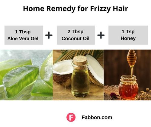 4_Home_Remedy_For_Frizzy_Hair