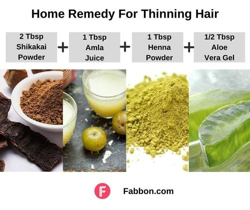 4_Home_Remedy_For_Thinning_Hair