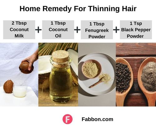 5_Home_Remedy_For_Thinning_Hair