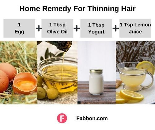 6_Home_Remedy_For_Thinning_Hair