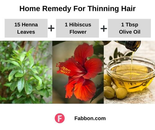 7_Home_Remedy_For_Thinning_Hair