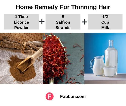 8_Home_Remedy_For_Thinning_Hair