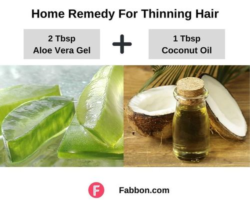 12_Home_Remedy_For_Thinning_Hair