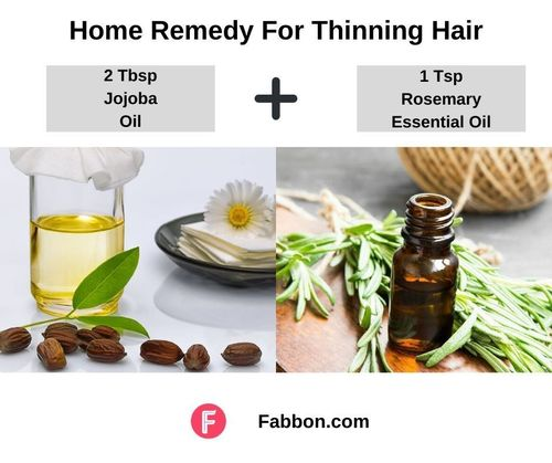 13_Home_Remedy_For_Thinning_Hair