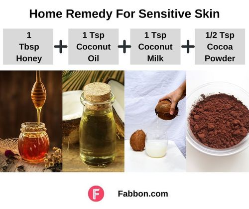 3_Home_Remedy_For_Sensitive_Skin