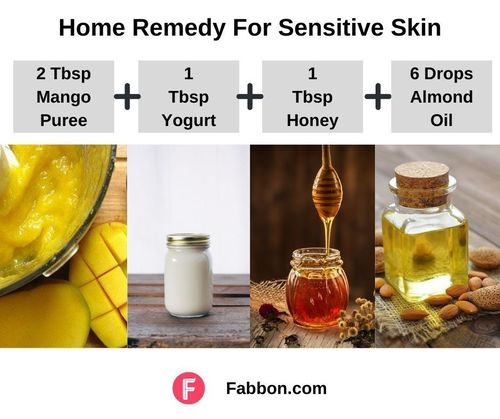 4_Home_Remedy_For_Sensitive_Skin