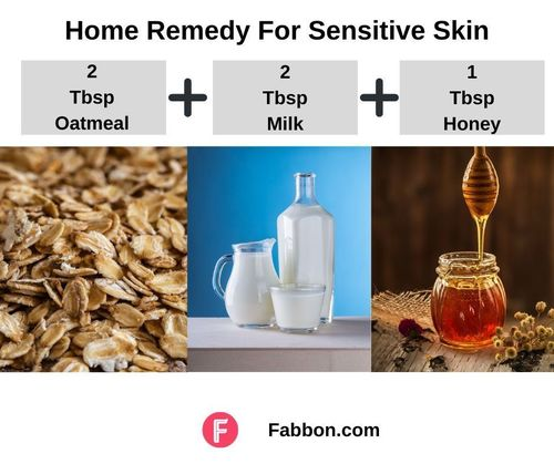 7_Home_Remedy_For_Sensitive_Skin