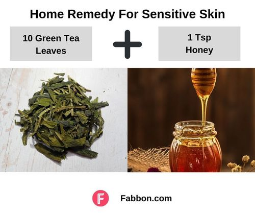 14_Home_Remedy_For_Sensitive_Skin