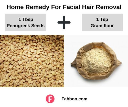 12_Home_Remedy_For_Facial_Hair_Removal