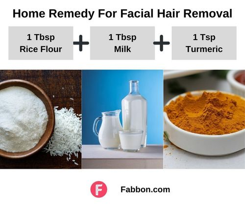 10_Home_Remedy_For_Facial_Hair_Removal
