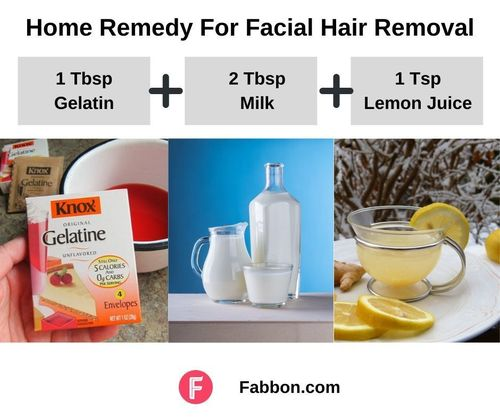 9_Home_Remedy_For_Facial_Hair_Removal