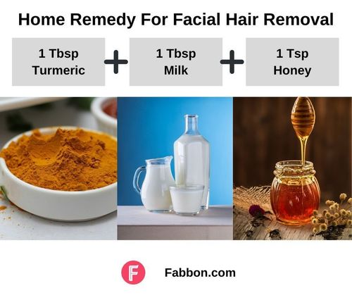 8_Home_Remedy_For_Facial_Hair_Removal