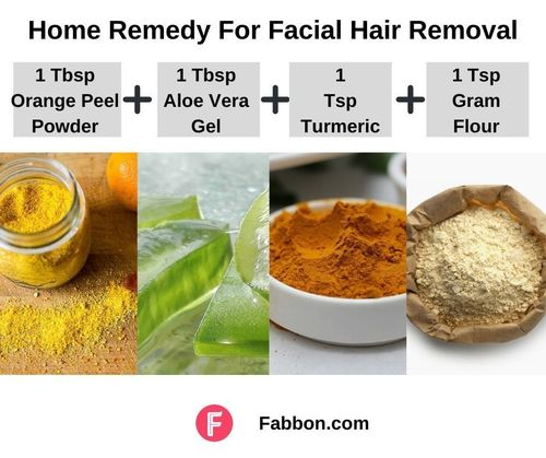 6_Home_Remedy_For_Facial_Hair_Removal