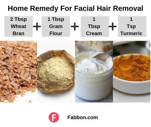 5_Home_Remedy_For_Facial_Hair_Removal