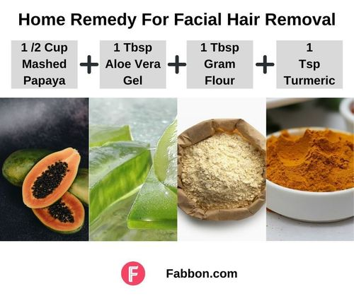 4_Home_Remedy_For_Facial_Hair_Removal