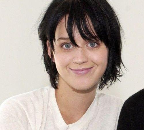 3 Katy Perry No makeup