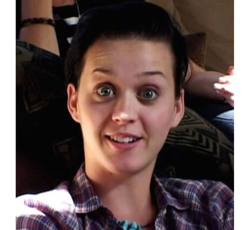 15 Stunning Katy Perry No Makeup Photos