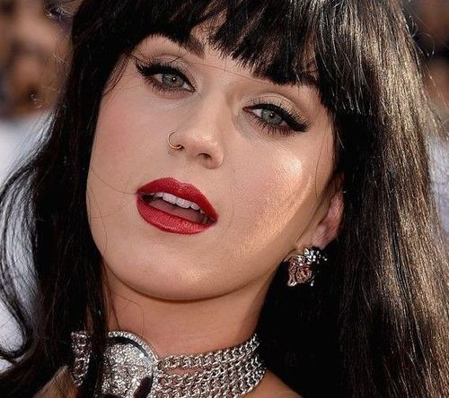 3 Katy Perry Best looks