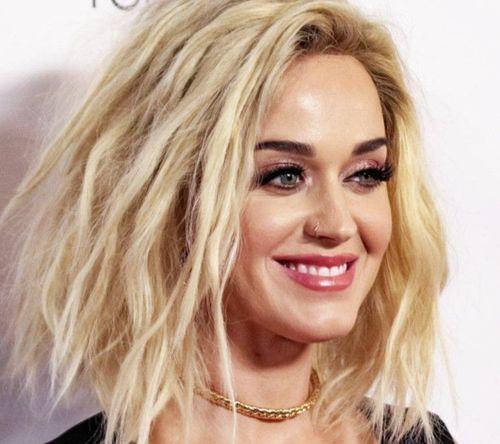6 Katy perry Best looks