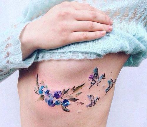 60_Under_Boob_Tattoo_Designs