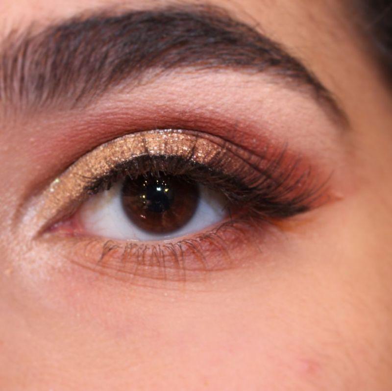 sparkle glitter eyeliners