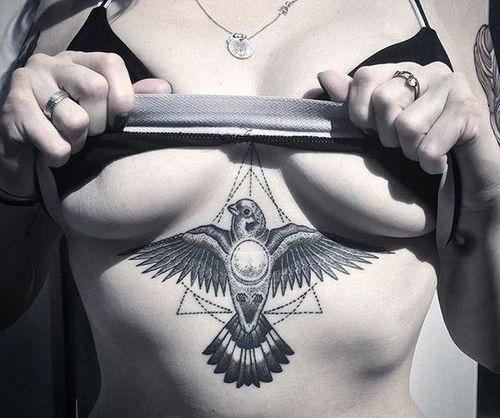 8_Breast_Tattoos