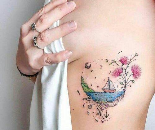 11_Breast_Tattoos