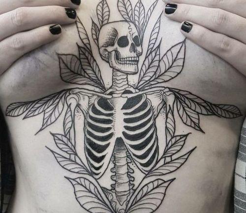 32_Breast_Tattoos