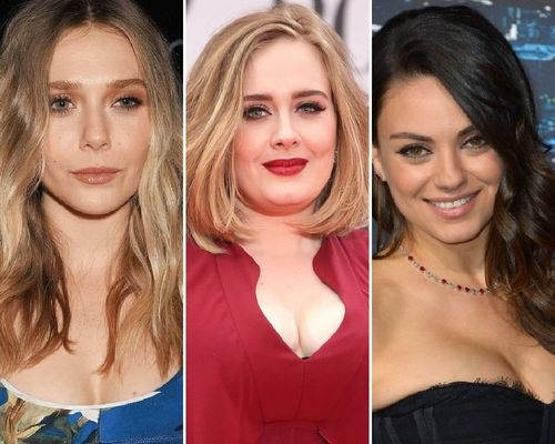 Celebrities with Round Shaped Face-03