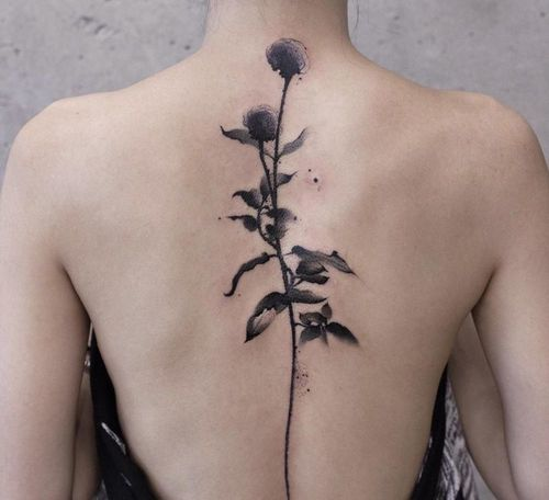 17_Back_Tattoos_for_Girls