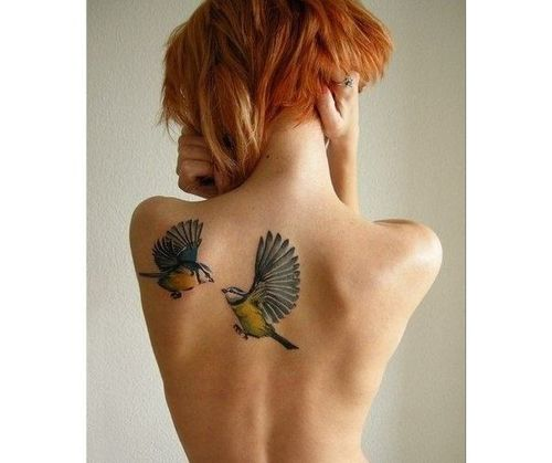 16_Back_Tattoos_for_Girls