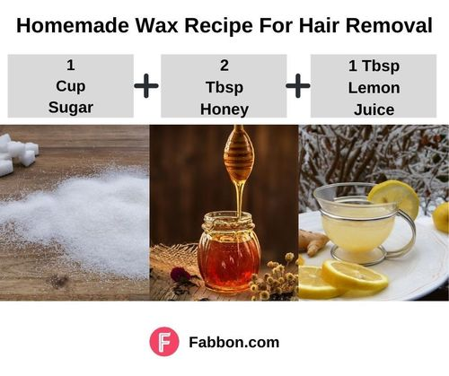 2_Homemade_Wax_Recipes_For_Hair_Removal
