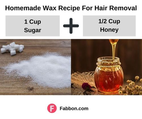 5_Homemade_Wax_Recipes_For_Hair_Removal