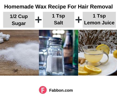 7_Homemade_Wax_Recipes_For_Hair_Removal