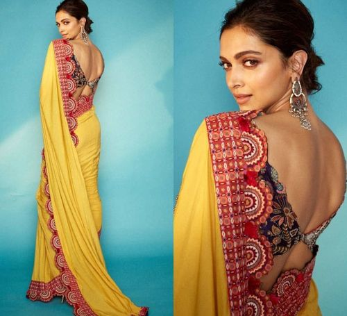 16_Deepika_Padukone_In_Saree